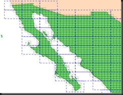 GPS_Grid_Baja_Mexico