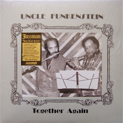 Uncle Funkenstein「Together Again」