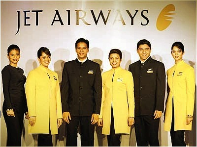 Jet Airways Cabin Crew