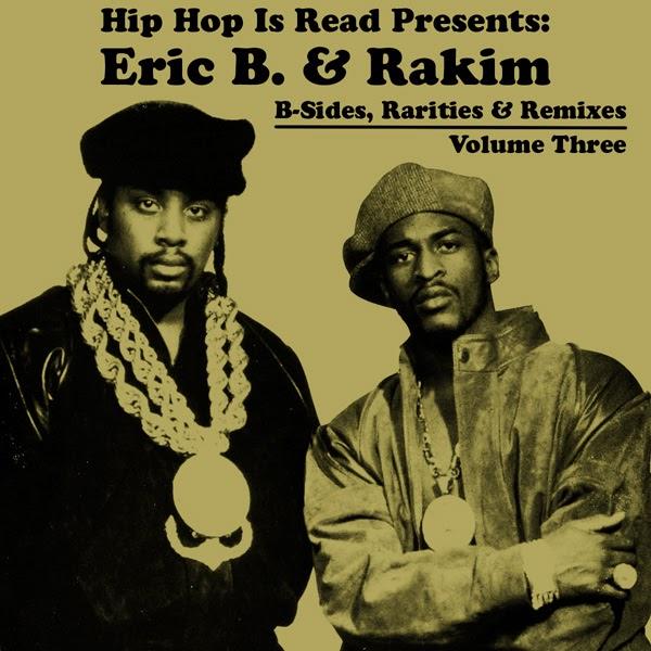 Eric B. and Rakim Eric B and Rakim I Know You Got Soul 2002