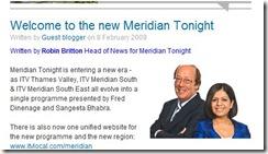 new meridian
