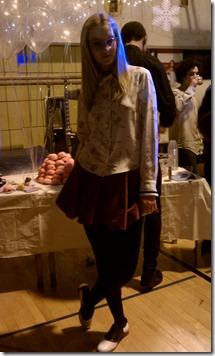Rachel Antonoff Fall 2011 (5)