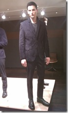 Elie Tahari Menswear Fall 2011 Presentation (13)