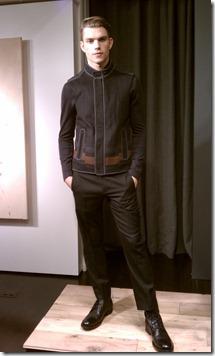 Elie Tahari Menswear Fall 2011 Presentation (9)
