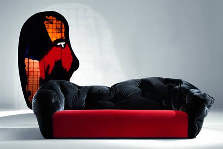 Nubola Sofa