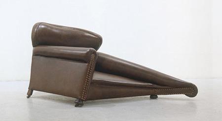 Morphed Sofa