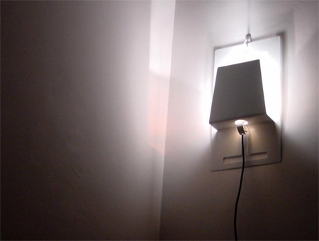 2D Lamp 2