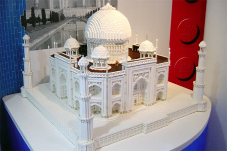 LEGO Famous Architecture 7