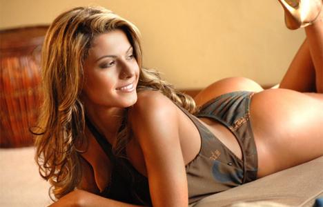 hype barbararossi Bárbara Rossi nua pelada fotos da nova panicat Bárbara Rossi (Babi Panicat) ex Melhor do Brasil