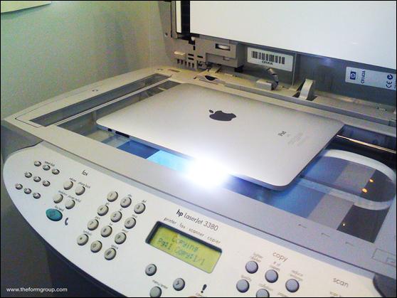 imprimir ipad Imprimindo com iPad