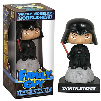 familyguy starwars darthstewie Darth Stewie