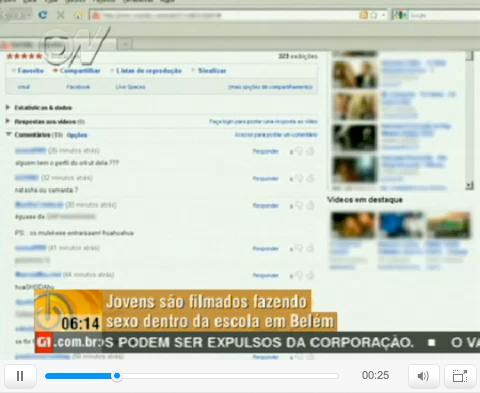 hype alunosfazendosexo Vídeo de alunos fazendo sexo em escola de Belém   Ver vídeo pornô de alunos transando no colégio de Belém