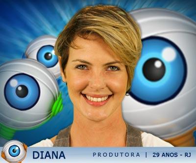 bbb11diana Diana BBB 11 fotos nua pelada sem roupa Paparazzo Playboy