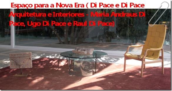 03. Espaço para a Nova Era ( Di Pace e Di Pace Arquitetura e Interiores - Maria Andraus Di Pace, Ugo Di Pace e Raul Di Pace