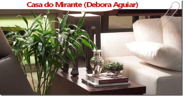 Casa do Mirante (Debora Aguiar)