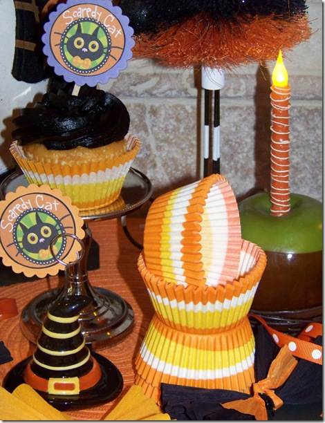 Halloween Cupcake Close lg