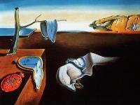 La persistencia de la memoria (Salvador Dali 1931)