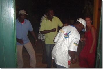 dancin africans