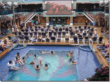 pool&screen