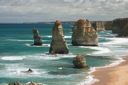 The Twelve Apostles 01
