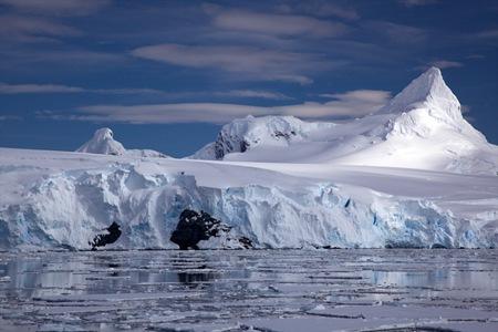 Antarctica's Glaciers 01