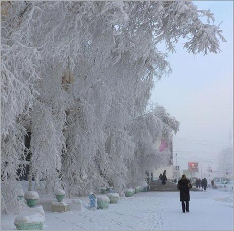 coldest 06
