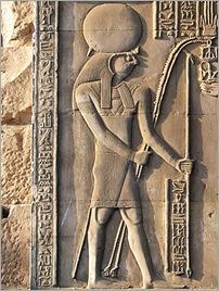 Egypt Ra