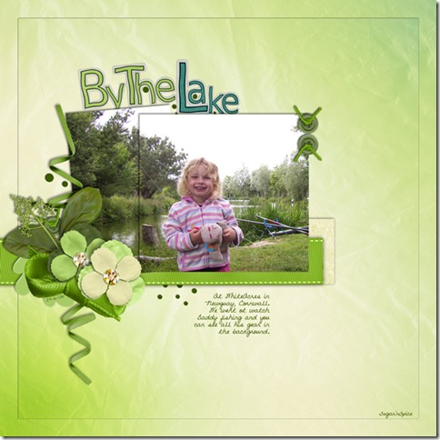 SnS-ByTheLake