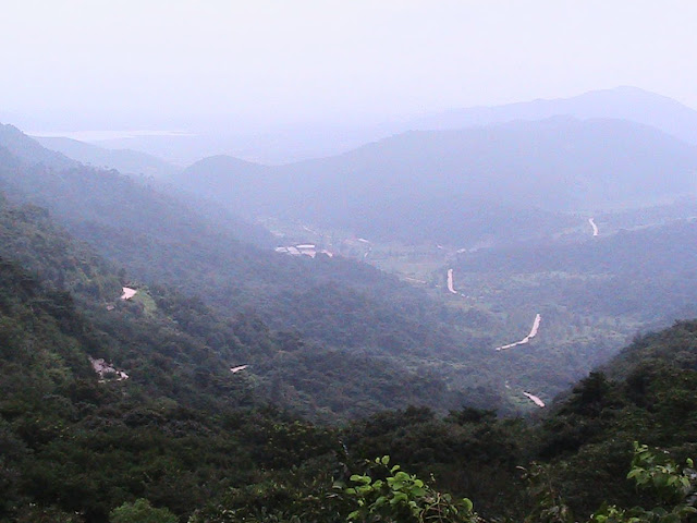Fotos de las Crónicas de Un Viaje a Corea Kuwolsan%20%283%29