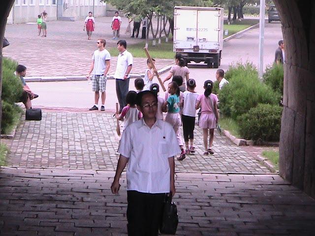 Fotos de las Crónicas de Un Viaje a Corea Puerta%20Taedong%20%282%29