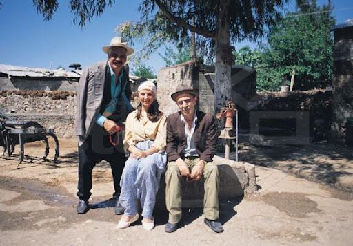 Hanımın Çiftliği - 1990