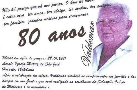 Tag Frases De Aniversario De Pai 80 Anos