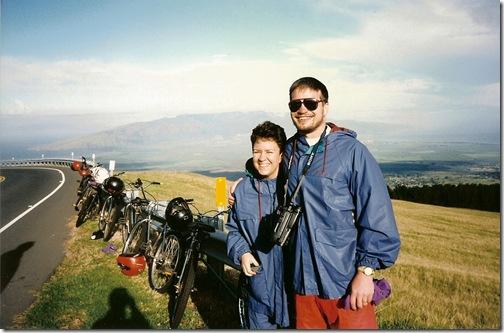 Hawaii 1997