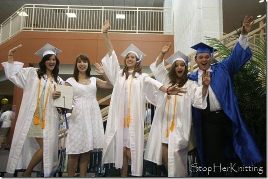 Beth graduation 5 EZM
