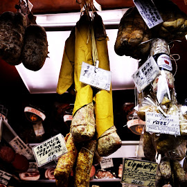 by Franz Xaver Zach - Food & Drink Meats & Cheeses (  )