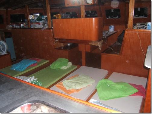 Colocação do barco na água2 008