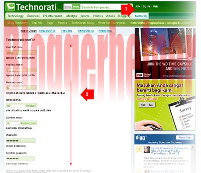 technorati tutorial, technorati helper, blogger helper technorati, favorite blog in technorati, cara register technorati, langkah sebelum memakai technorati, gabung technorati, rebat cekap technorati, technorati yang user friendly, cara menambah tag di technorati,blogger dunia di technorati, berita terbaru technorati,technorati saudara google, trik rahasia technorati, trik blogger besar di technorati, blogger sukses lewat technorati