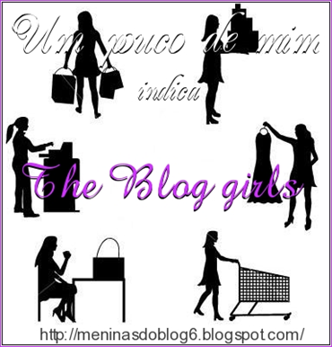 as meninas do blog