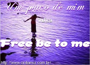 free be to me
