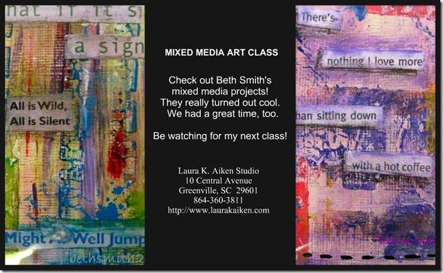 MixedMediastudent