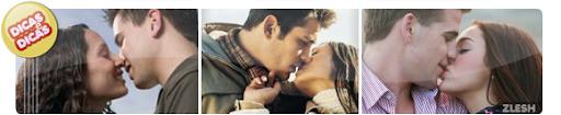 15 Dicas de o que nãofazer na hora de beijar