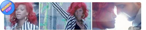 Novo clipe de Rihanna: Whats My Name? - esta fazendo o maior sucesso