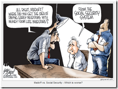 Madoff Social Security