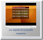 Règles budgétaires - Impot -1