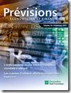 Prévisions économiques et financières
