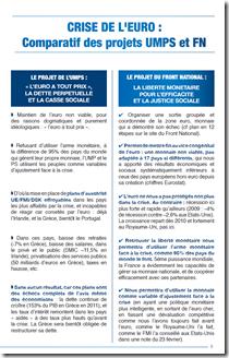 FN vs UMPS