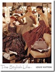 lv fall 2010 ad campaign6