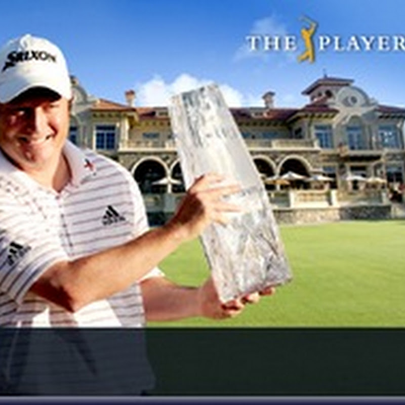 Tiny Tim Beats Big Boys At Players