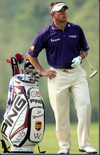 lee westwood race to dubai