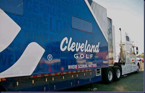 derek murray clevleand tour truck